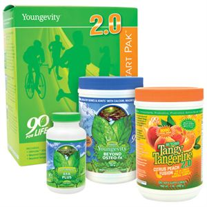 Picture of Healthy Body Start Pak™ 2.0